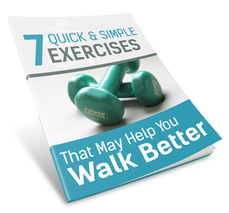 7 Exercises that may Help You Walk Better