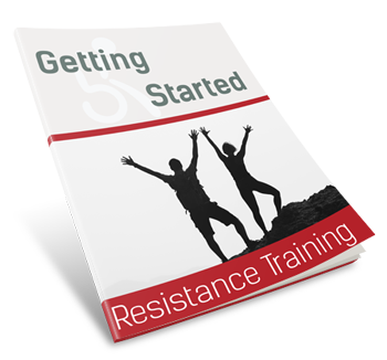 Getting Started with Resistance Training