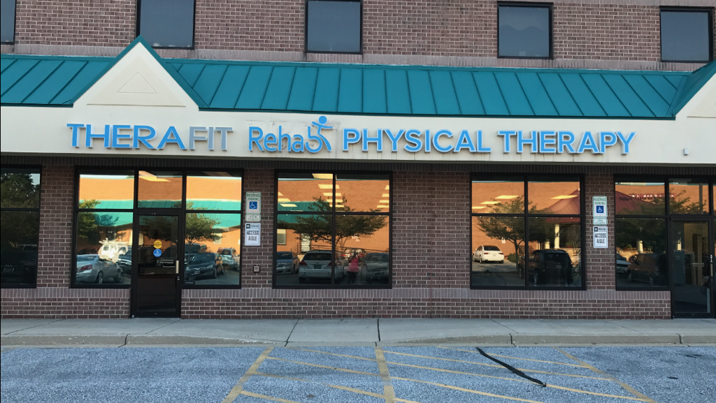 TheraFit Rehab Grand Opening of Neurological, Pediatric Physical Therapy Clinic – Westminster, Md