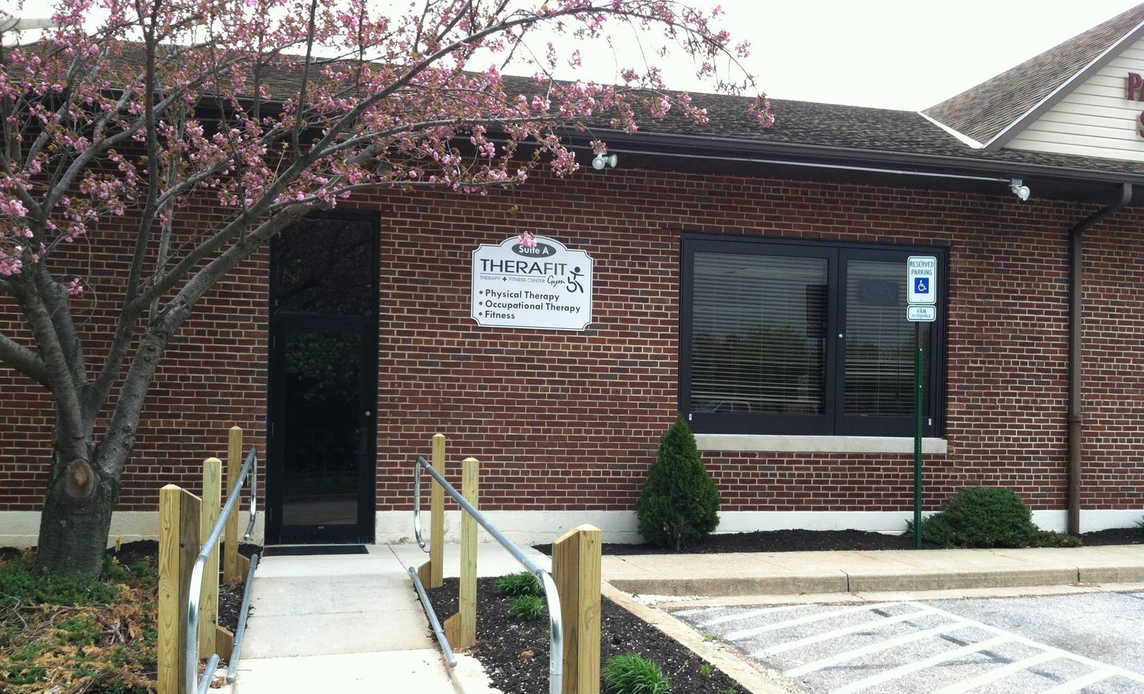 Physical Therapy in Westminster Md